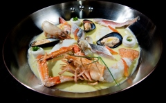 <b>Cesenatico: Halloween and the fish specialities street party! </b>
