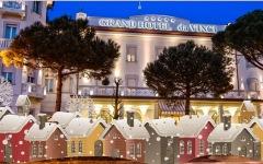 <b>Santa Claus Village a Cesenatico</b>