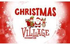 <b> Christmas Village in Cesenatico</b>